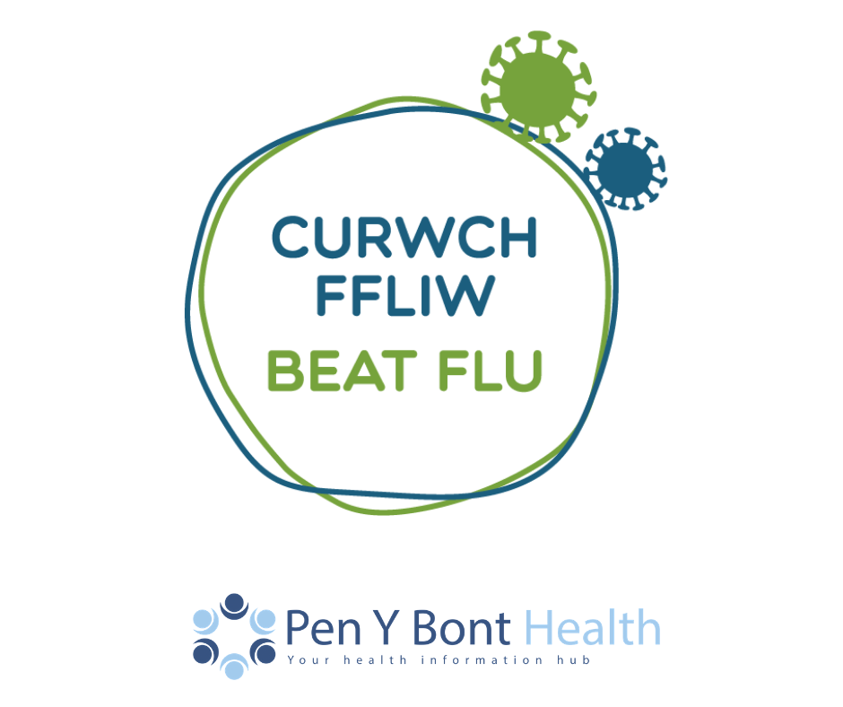 Find Out NOW If You Need a Flu Vaccination.